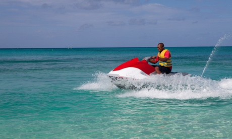 30-Minute Jet Ski Rental for Two