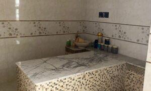 60-Minute Moroccan Bath