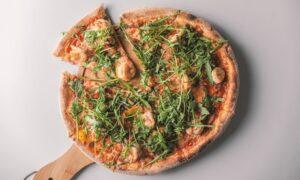 AED 50 Toward Italian Cuisine