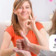 British Sign Language E-Course