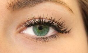 Clients can be event-ready from the moment they wake up with a set of eyelash extensions