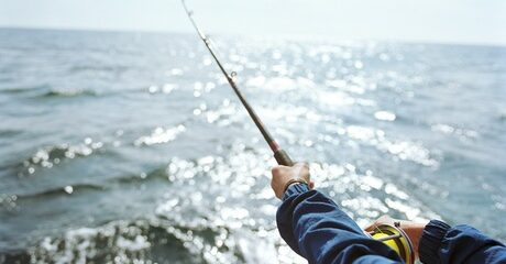 Four-Hour Cruise with Fishing