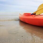 One-Hour Hire of Kayak