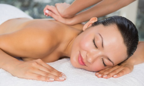Customers can be pampered with a one-hour Swedish or hot stone spa treatment