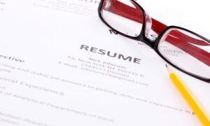 Online CV Writing Masterclass