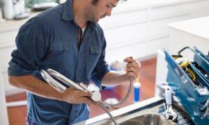 Technician or Plumbing Course