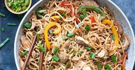 Up to 30% Off on Chinese Cuisine at Nukkad pe Bhukkad