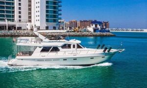 Up to 54% Off on Yacht