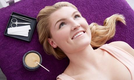 Get rid of unwanted hair
