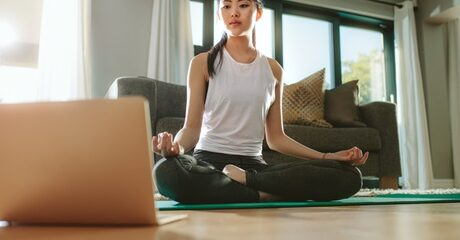 Yoga or Tantra Online Course
