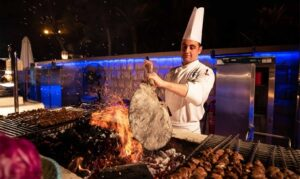 4* All-You-Can-Eat Iftar Buffet: Child AED 59; Adult AED 125