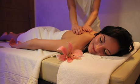 4* Spa Treatment with Pool Access