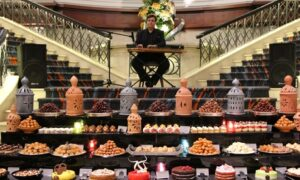 5* Iftar Buffet for Up to Six