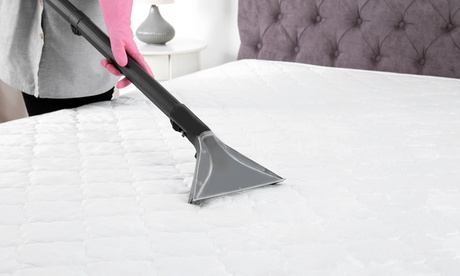Bed Mattress Cleaning