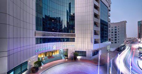 Dubai: 4* Family Stay with Breakfast