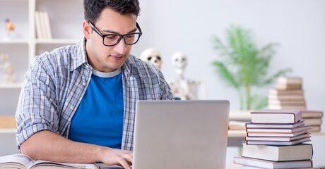 IELTS Test Preparation - Academic