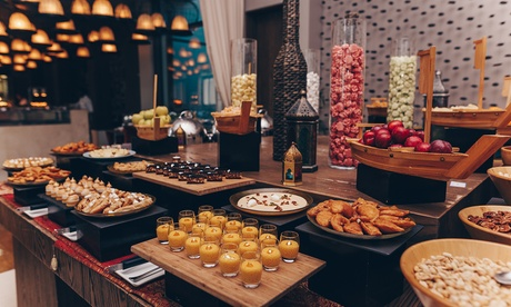 Iftar Buffet: Child (AED 59)