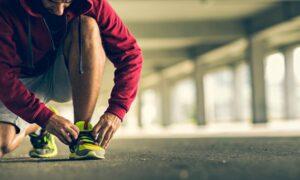 Online Running Course
