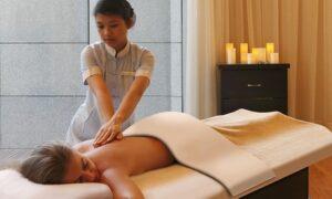 Spa Treatment of Choice