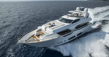 Two-Hour 42-Foot Yacht Cruise