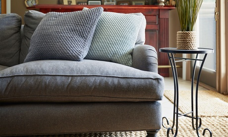 Up to 42% Off on Upholstery Cleaning