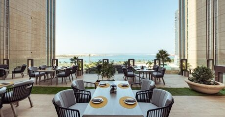 5* Brunch with Soft Drinks: Child AED 69