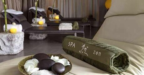 5* Spa Treatment and Spa Access