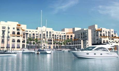 Abu Dhabi: One-Night 5* Mangroves Eid Package