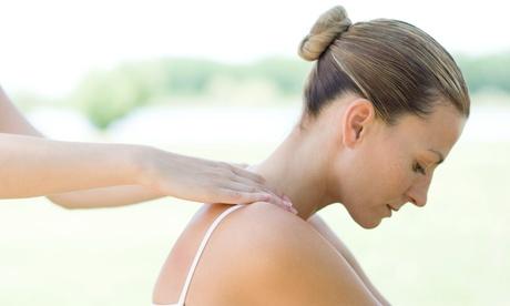 Choice of Full-Body Spa Treatment