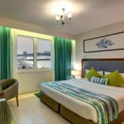 RAK: 1- or 3-Night Eid al-Fitr Apartment Stay
