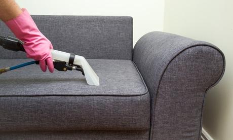 Sofa Deep Cleaning