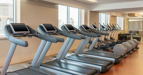 5* Three-Month Gym Membership
