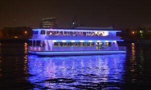 Catamaran Cruise in Dubai Marina
