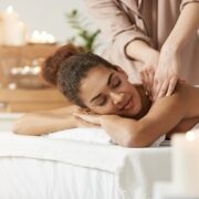 Singles or pairs can relaxing and unwind choosing from a variety of spa treatments lasting either 60 or 90 minutes for AED179.00 at Discount Sales.
