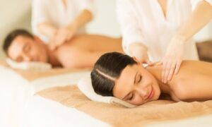 Choice of 60-Minute Spa Treatment