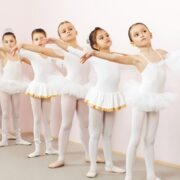 Dance Class at Melodica Music and Dance Institute