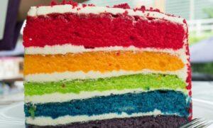 One-Kilogram Cake