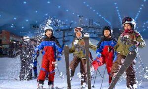 VIP Ski Dubai Snow Classic Pass