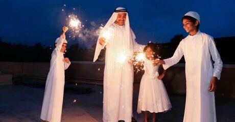 Abu Dhabi: 4* Eid Al Adha Stay with Breakfast