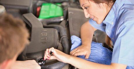Car Mechanics Course