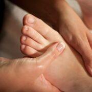 Foot or Hand Reflexology