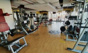 Up to 73% Off on Gym Membership