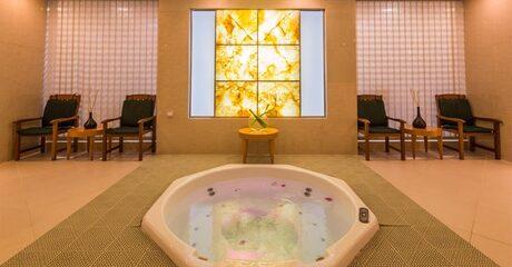 30-Minute Spa Treatment