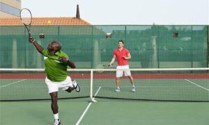 45-Minute Tennis Lesson