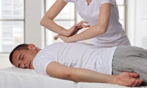 Body-Contouring Treatment