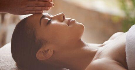 Choice of 75-Minute Massage
