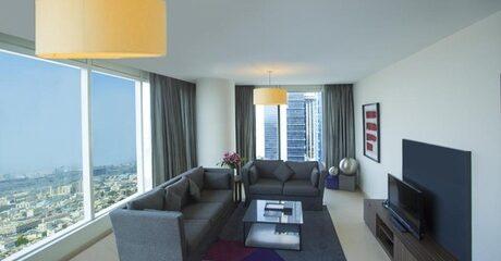Dubai: Apartment Stay