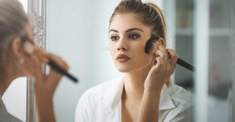 Make-Up Artist Online Training