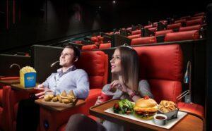 Novo Cinemas 7-Star Experience