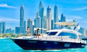 Private 70ft Yacht Hire